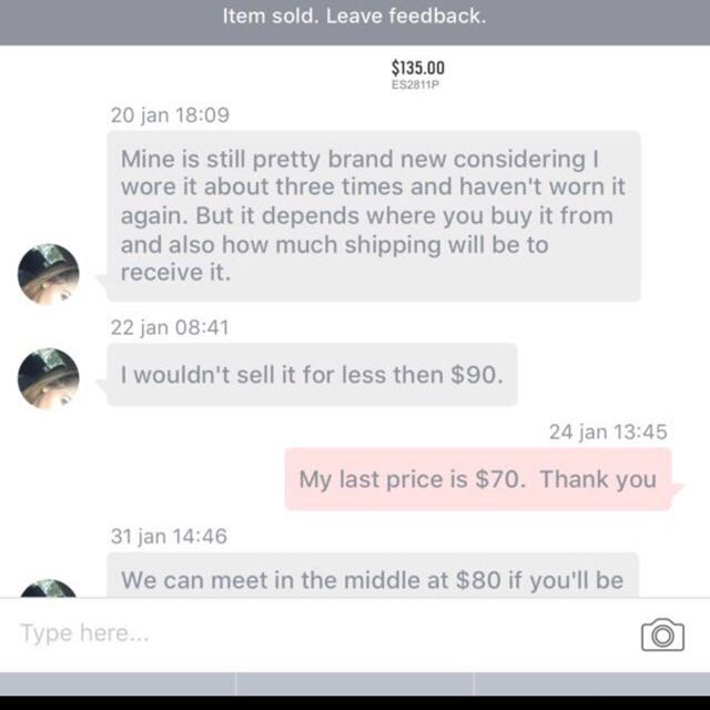 Be ware This Seller