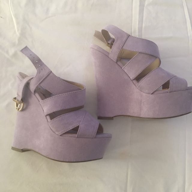 Betts Wildheart Wedges - Size 5