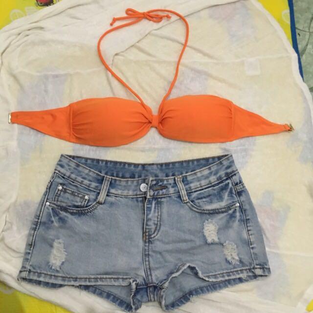 REPRICED: Bikini Top