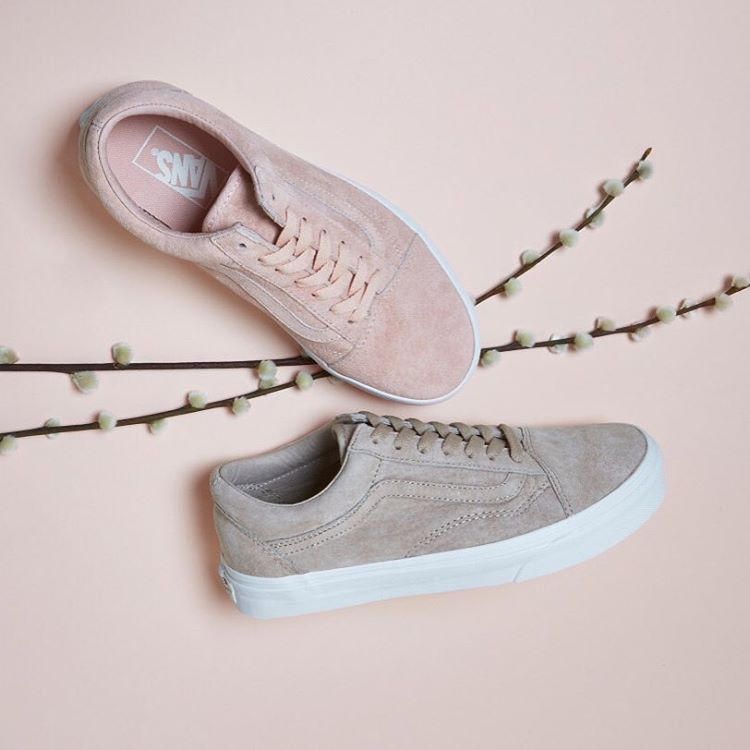 vans old skool humus