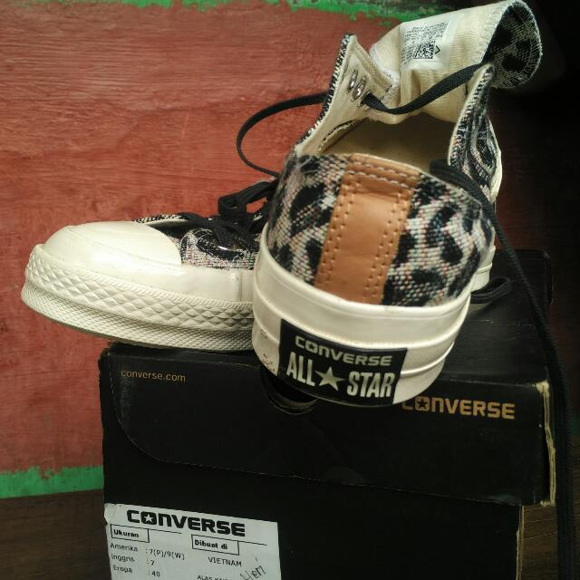 Converse 70s (Rare Item)