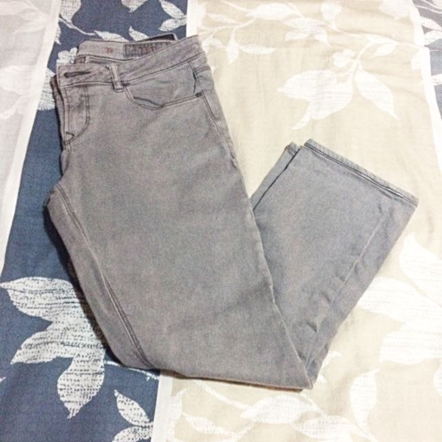 EDC Esprit Gray Pants