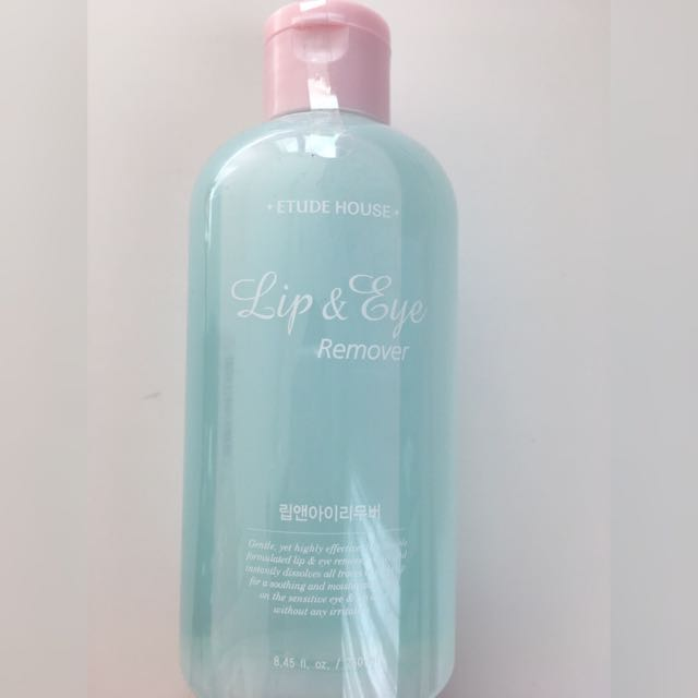 ETUDE HOUSE Lips And Eye Remover
