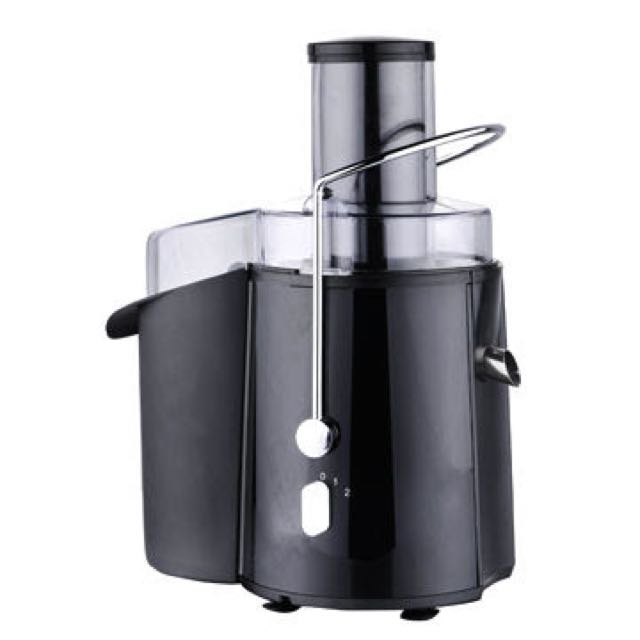 Fast and Healthy Power Juicer