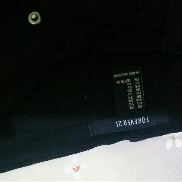 Repriced Forever 21 Jeans