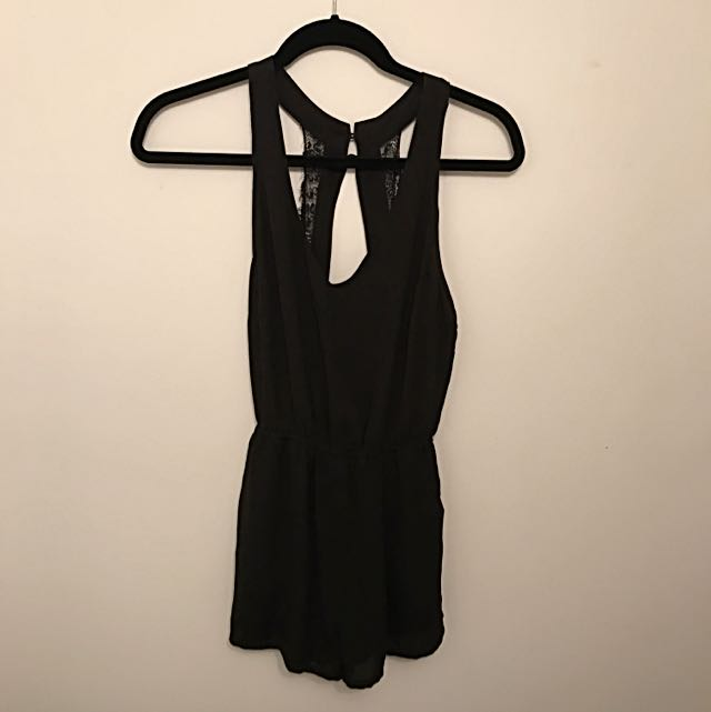 Forever 21 One piece