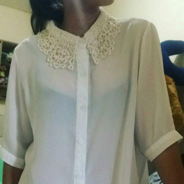 Formal Long Sleeve