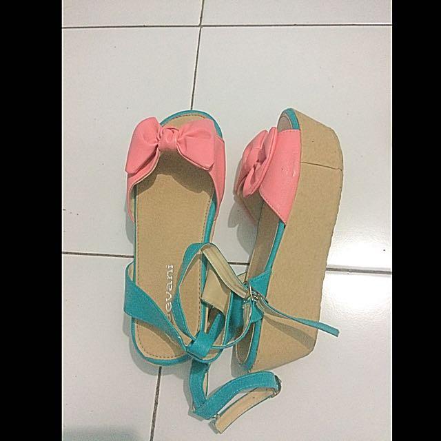 Free Ongkir - Sepatu Pita