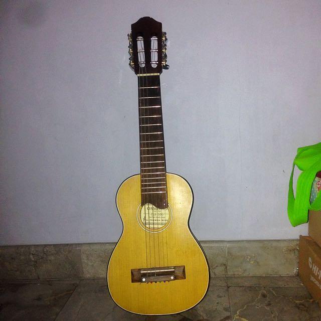 Gitar Kecil Osmond