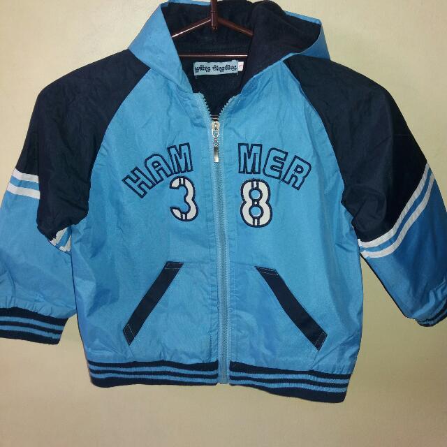 Hammer Jacket