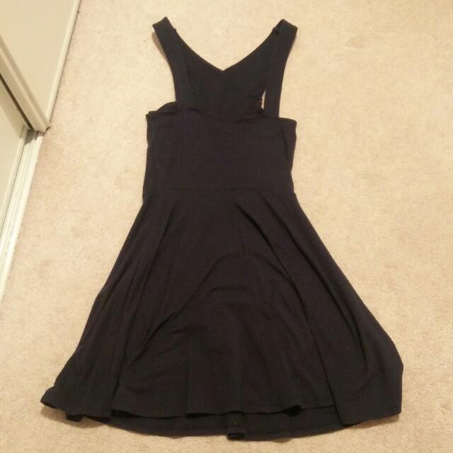 Hollister Skater Dress (Size S)