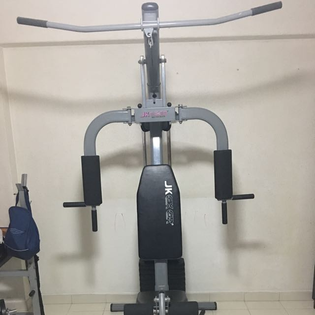Home gym jk c weight lbs sports sports games