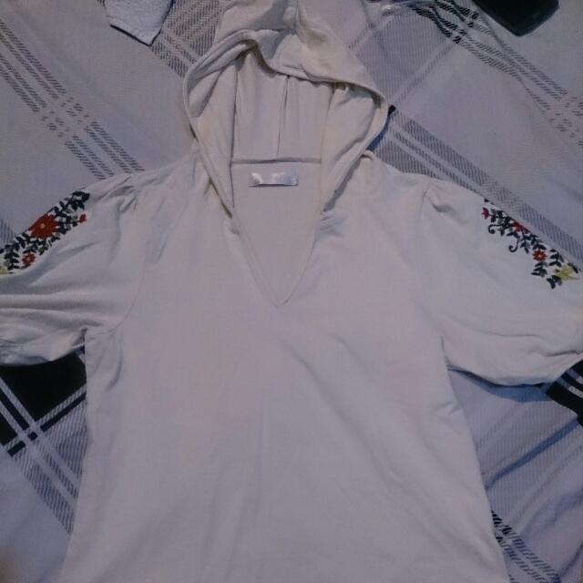 💝Repriced💝Hoodie Shirt
