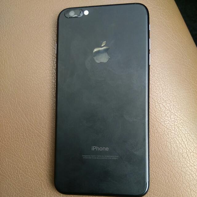 meet 22bd1 5a21e Negozio di sconti online,Iphone 6s Plus 64 Gb Black