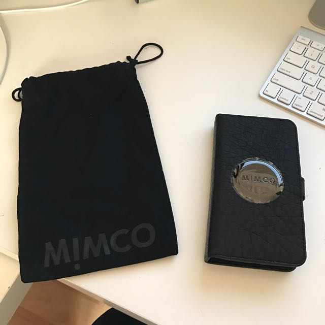IPhone 7 Plus MIMCO Case