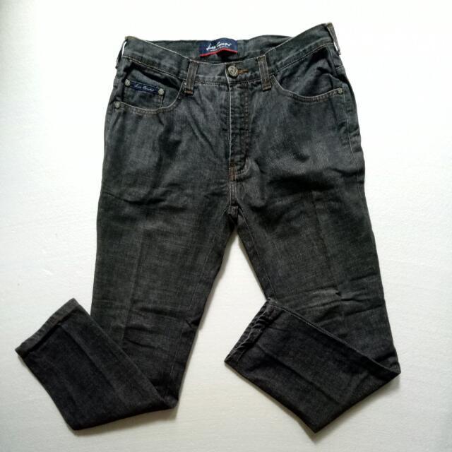 "Jeans Lee Confi Abu"" Size 34"