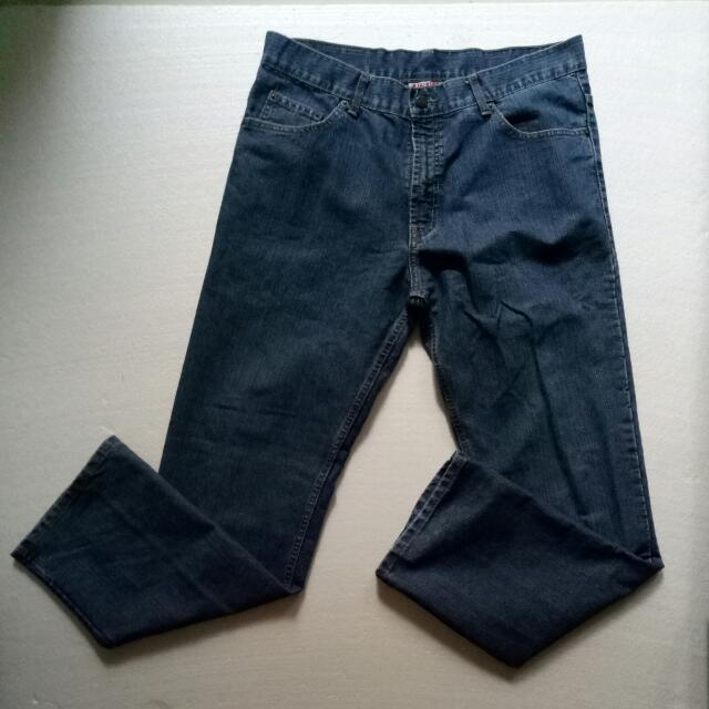 Jeans Used USA Size 36