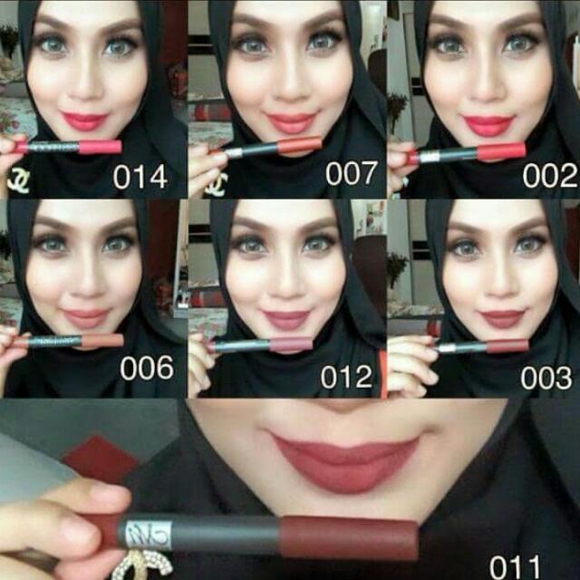 Kissproof Lips