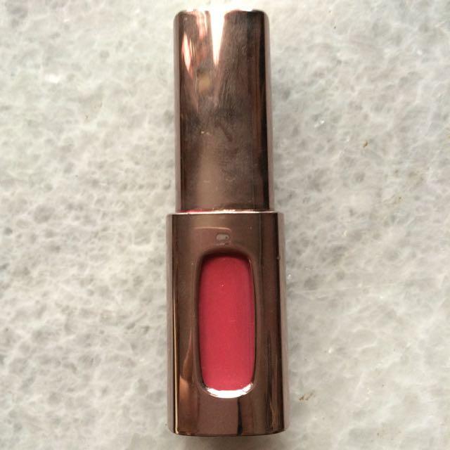 L'Oreal Paris Color Riche  - Madeleine Pink