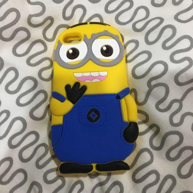 Minion Iphone 5/5s/5se Case
