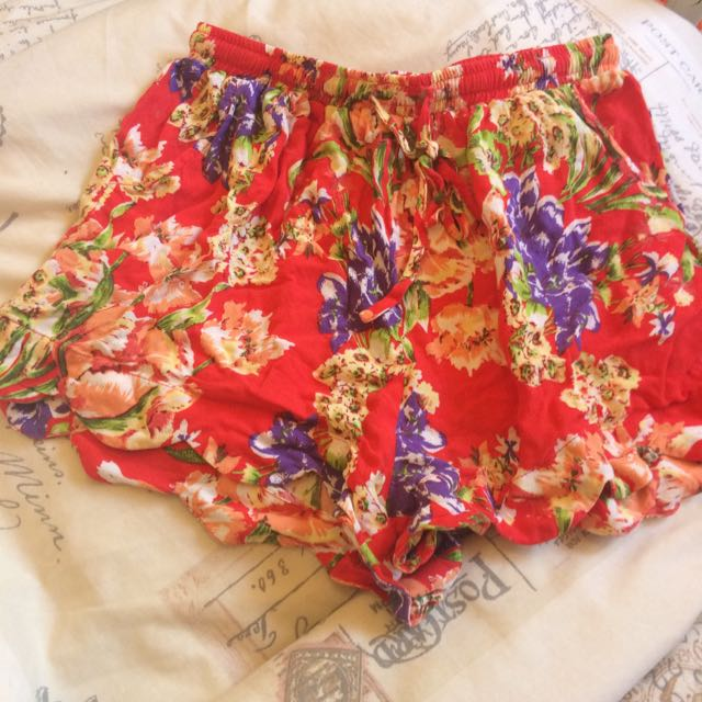 Minkpink XS Shorts