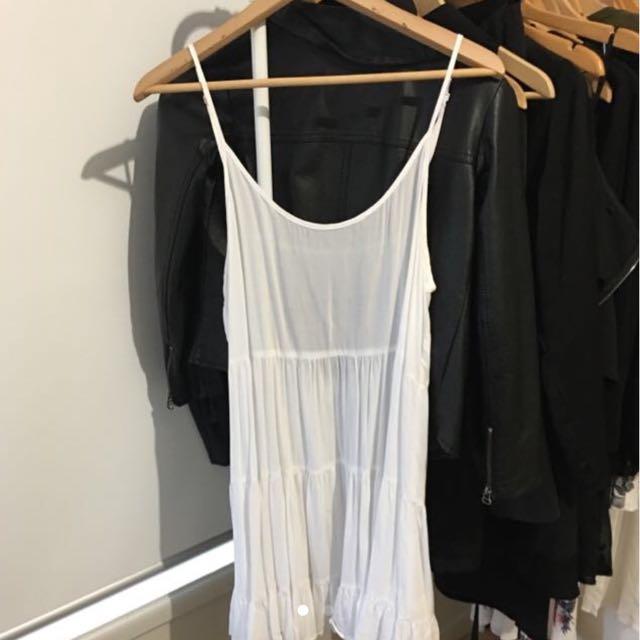 Miss Shop Beach Dress