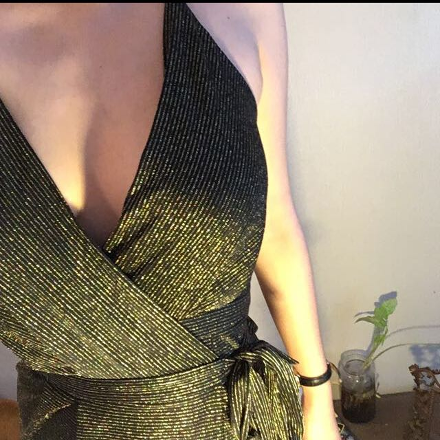 Mooloola Size 10 Dress