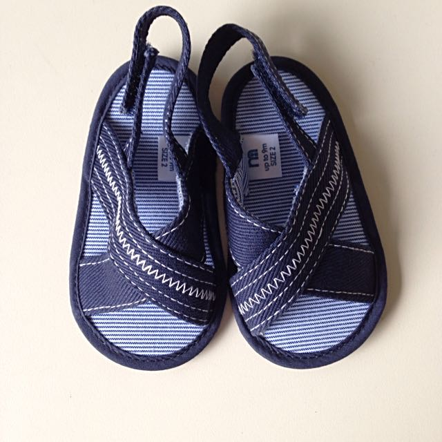 Mothercare Baby Boy Sandals, Babies