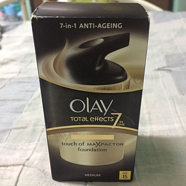 OLAY TOTAL EFFECTS 7 In 1 (50ml)