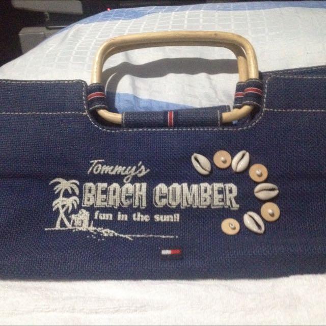 Original Tommy Hilfiger Summer Bag