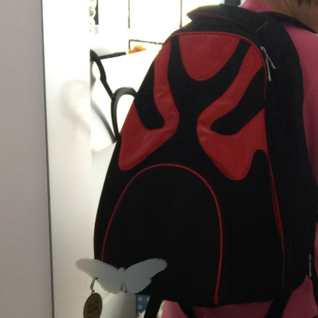 Pet Carrier - Backpack 99%new