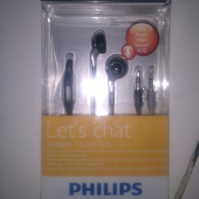 Philip Shm 3100 Audio And Mic Jack
