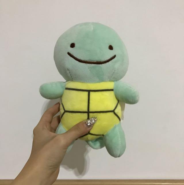 Q版傑尼龜