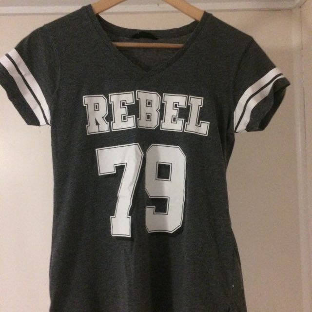 """REBEL 79"" T-Shirt"