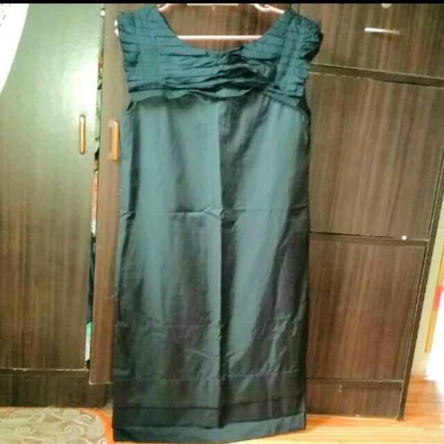 Semi Formal Dress Fr G2000
