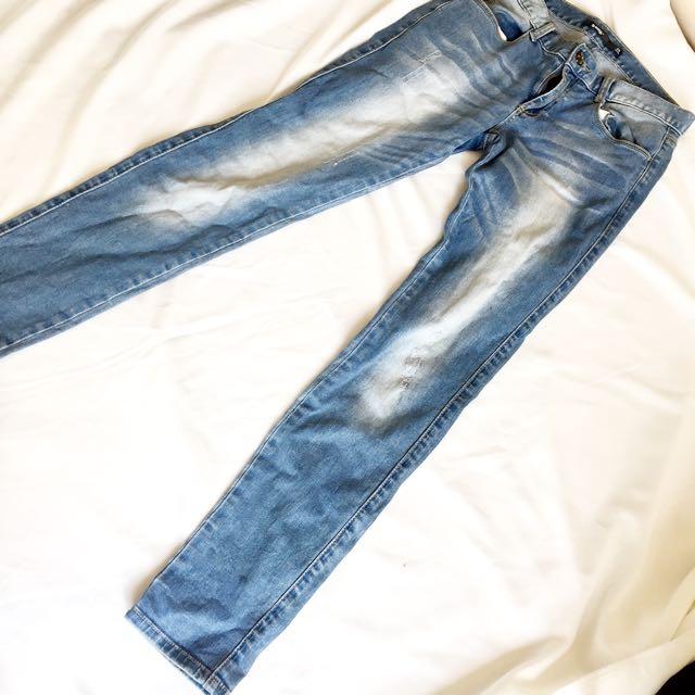 Semir Pants