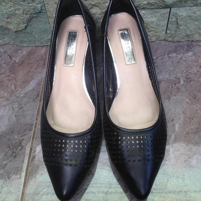 Sepatu Heels The Executive
