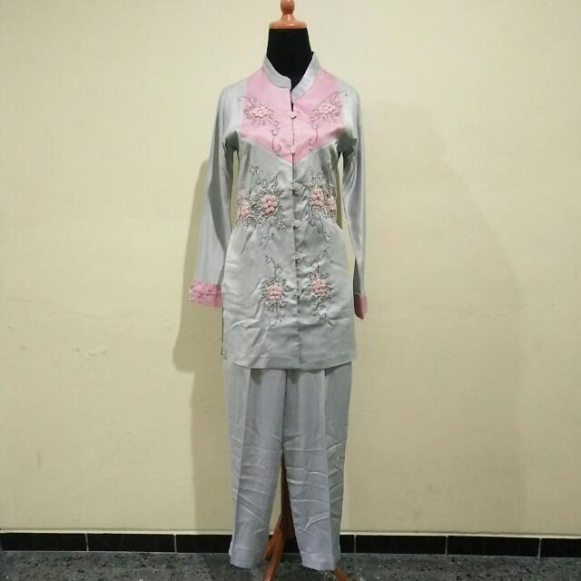 Set Abaya