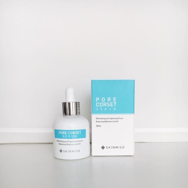 Skinmiso Pore Corset Serum [NEW]