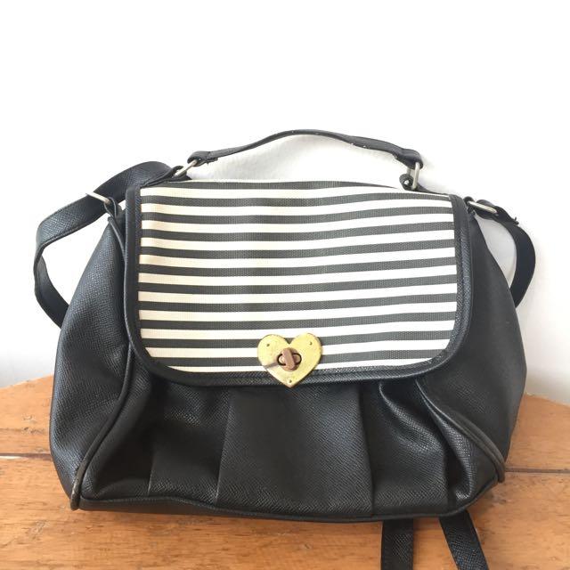 Sling Bag (no Brand)