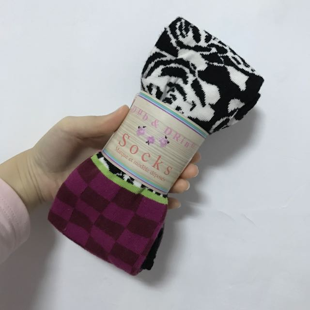 🎖Socks膝上襪🤸🏼♀️(降價)