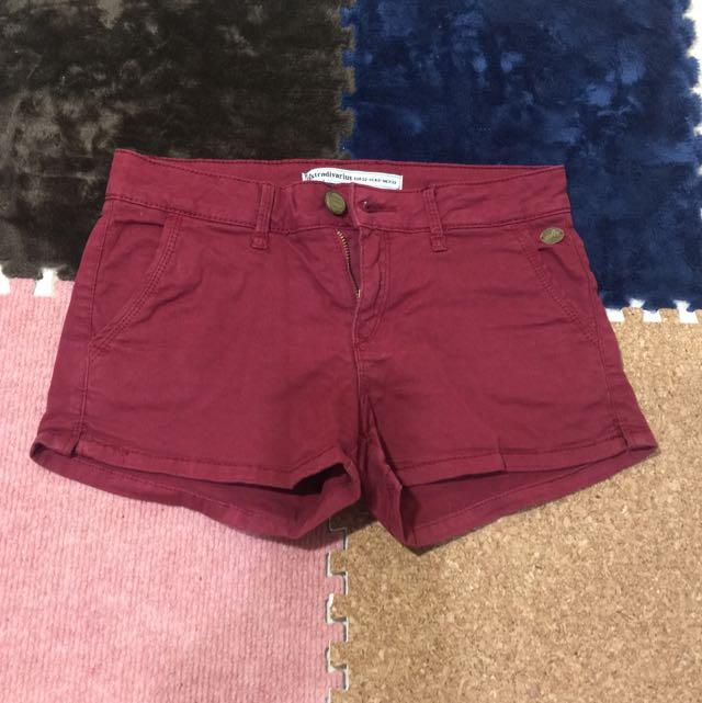 stardivarius pants
