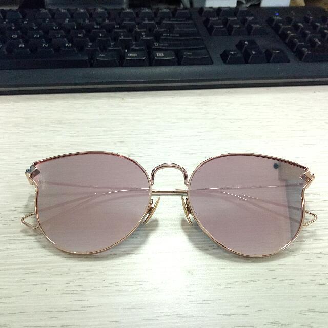 Stylish Sunny Glasses - Kylie