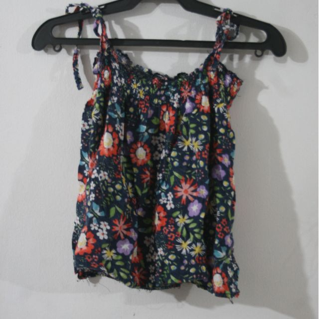Summer Top for Kids