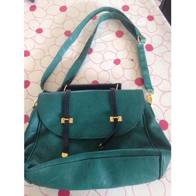 vintage handbag Asos