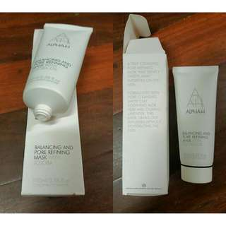 ALPHA - H BALANCING & PORE REFINING MASK WITH JOJOBA 100ML