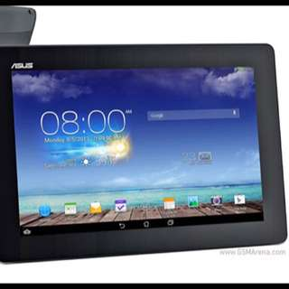 ASUS The new Transformer Pad TF701T 四核心平板(單機)