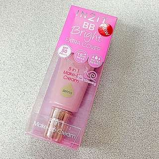 In2It BB Bright Extra Cover (Concealer/Foundation) (New in Box With Tags)