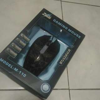 Gaming Mouse Available!