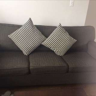 Couch Set 3 Seater